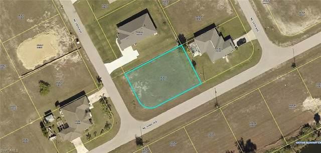 4211 NE 18th Ave, Cape Coral, FL 33909 (#220017369) :: Caine Premier Properties