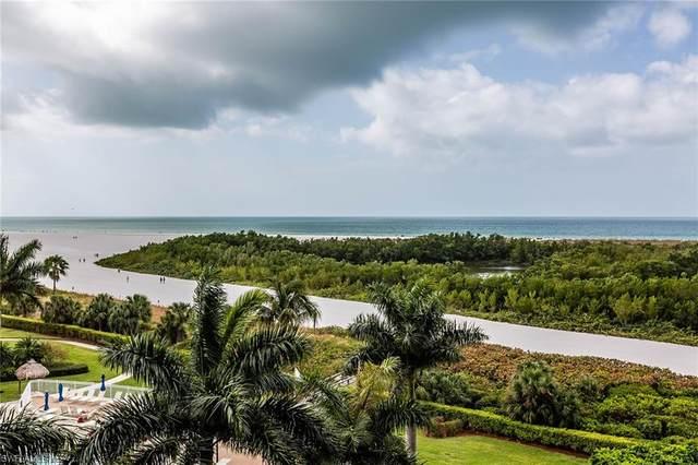 440 Seaview Ct #604, Marco Island, FL 34145 (#220017476) :: Caine Premier Properties
