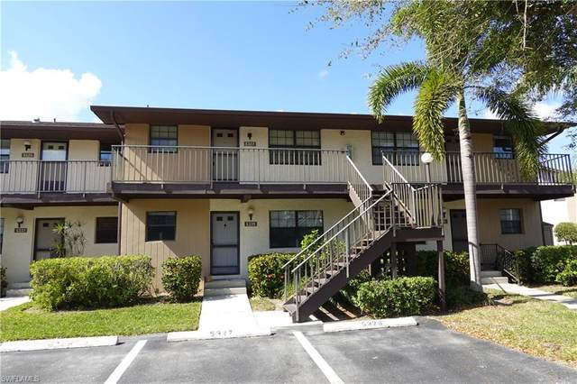 5327 Treetops Dr #205, Naples, FL 34113 (MLS #220017598) :: Clausen Properties, Inc.