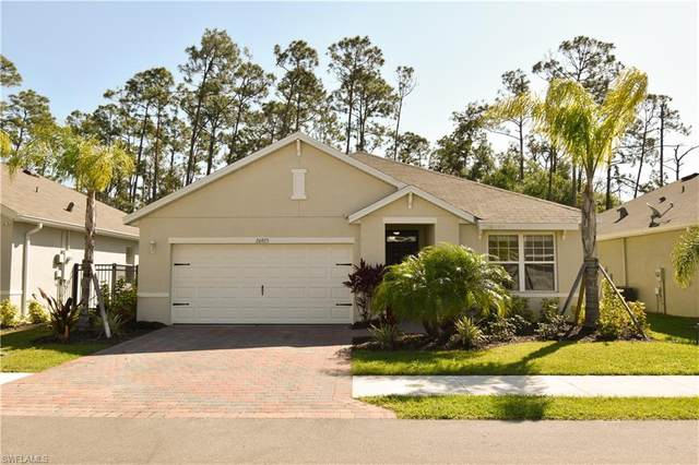 26923 Wildwood Pines Ln, Bonita Springs, FL 34135 (MLS #220017665) :: #1 Real Estate Services