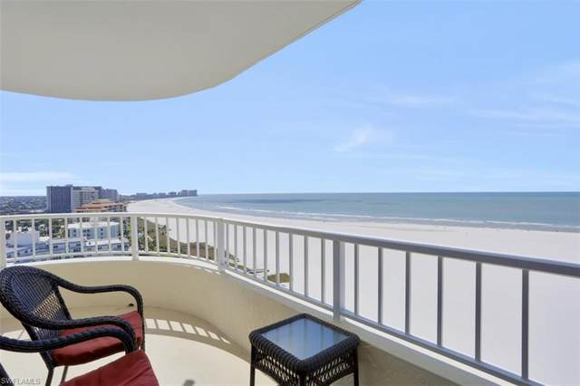 260 Seaview Ct #1811, Marco Island, FL 34145 (MLS #220017720) :: #1 Real Estate Services