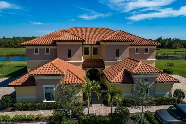 12062 Covent Garden Ct #1301, Naples, FL 34120 (#220017783) :: Caine Premier Properties