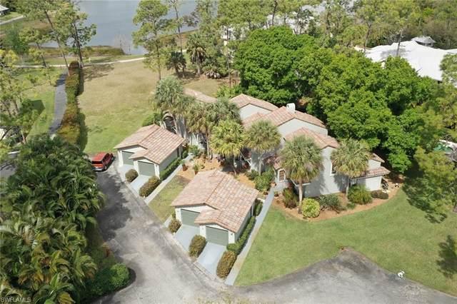2708-2714 Santa Cruz Blvd B-3.7, Naples, FL 34112 (MLS #220017843) :: Clausen Properties, Inc.