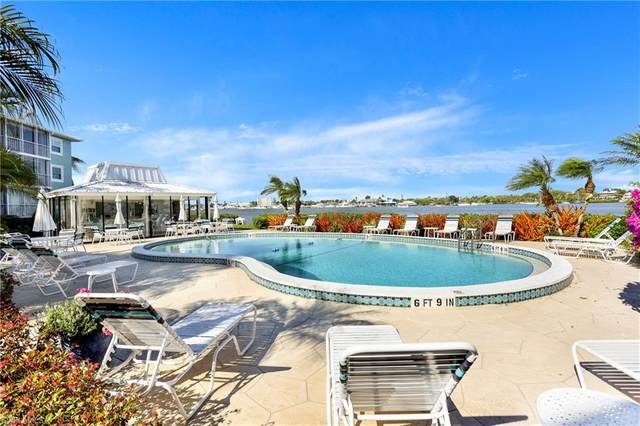 1100 Little Neck Ct F52, Naples, FL 34102 (MLS #220017986) :: #1 Real Estate Services