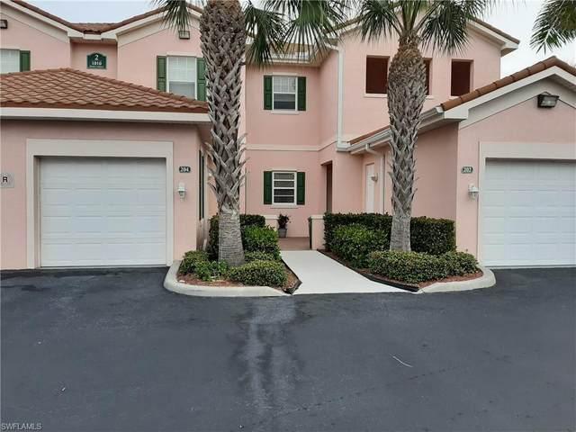 1010 Peggy Cir #204, Naples, FL 34113 (#220018017) :: Caine Premier Properties