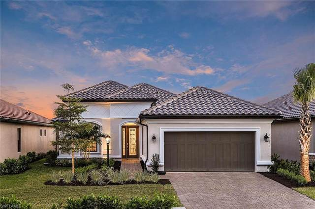 11720 Canal Grande Dr, Fort Myers, FL 33913 (#220018177) :: Caine Premier Properties