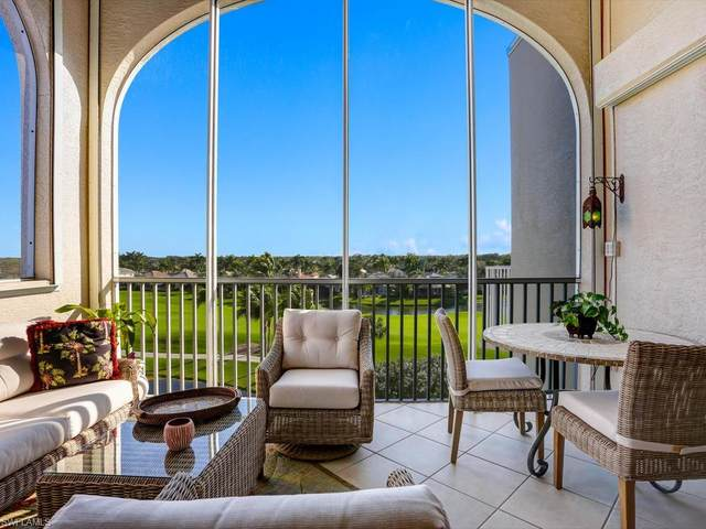 1610 Clermont Dr I-401, Naples, FL 34109 (#220018232) :: Equity Realty