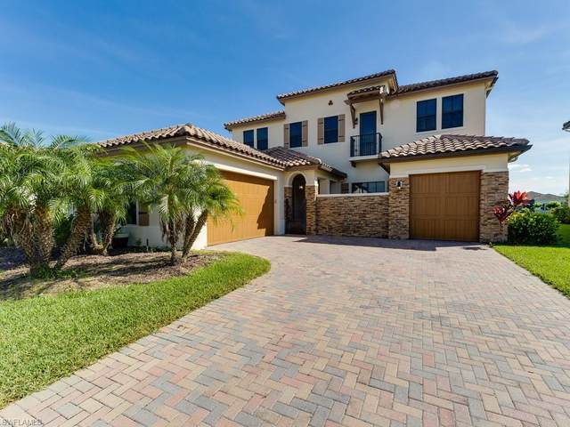 5060 Milano St, AVE MARIA, FL 34142 (MLS #220018351) :: The Naples Beach And Homes Team/MVP Realty
