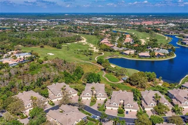 4958 Westchester Ct #4002, Naples, FL 34105 (MLS #220018388) :: Clausen Properties, Inc.