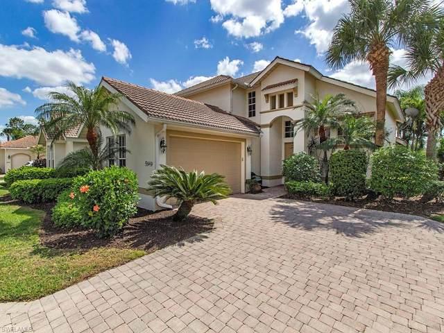 5949 Paradise Cir 1-6, Naples, FL 34110 (MLS #220018396) :: #1 Real Estate Services