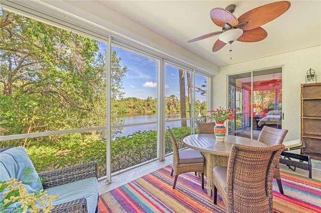 27050 Lake Harbor Ct #101, Bonita Springs, FL 34134 (#220018416) :: The Dellatorè Real Estate Group