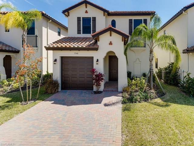 5348 Cameron Dr, AVE MARIA, FL 34142 (MLS #220018433) :: The Naples Beach And Homes Team/MVP Realty