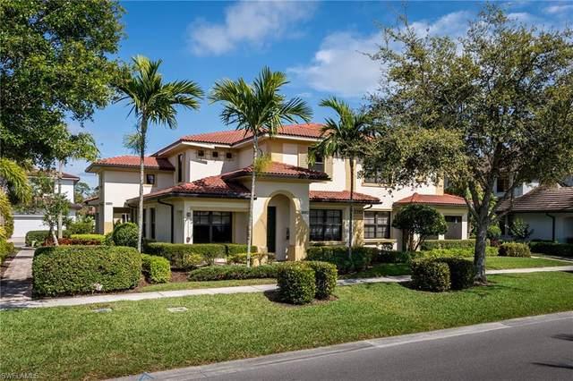 1395 Santiago Cir #1002, Naples, FL 34113 (MLS #220018457) :: Florida Homestar Team