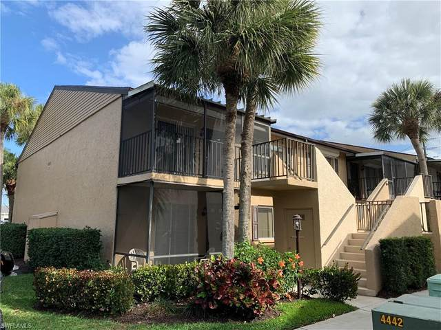 4270 Jack Frost Ct #4608, Naples, FL 34112 (MLS #220018489) :: #1 Real Estate Services