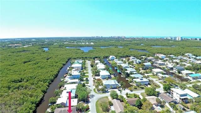 1316 Grand Canal Dr, Naples, FL 34110 (MLS #220018559) :: Team Swanbeck