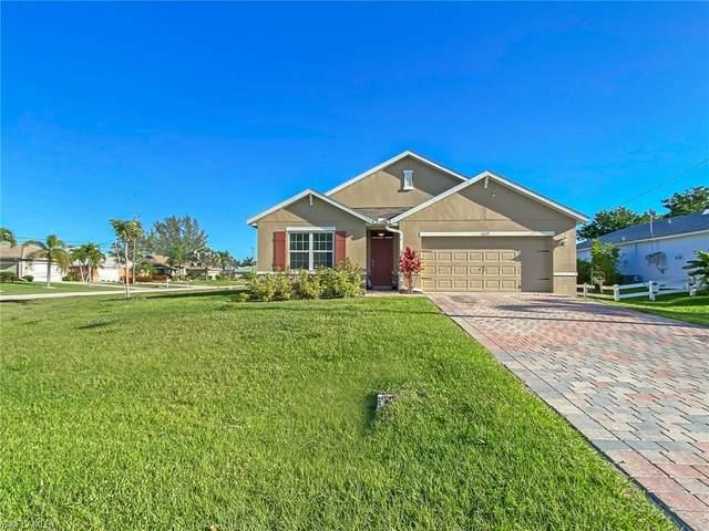 1157 SW 45th St, Cape Coral, FL 33914 (MLS #220018587) :: Clausen Properties, Inc.