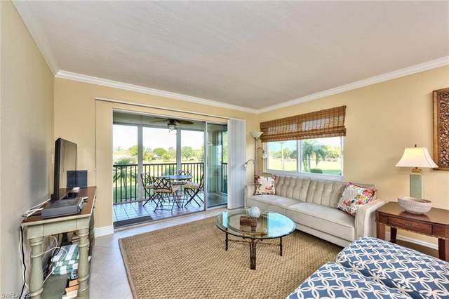 190 Pebble Beach Blvd #205, Naples, FL 34113 (MLS #220018592) :: The Naples Beach And Homes Team/MVP Realty