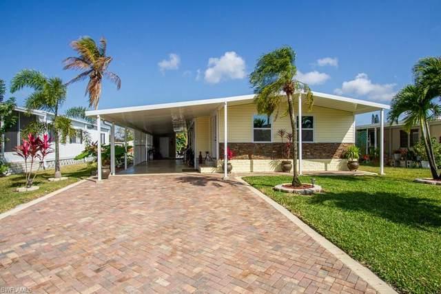 803 Cape Haze Ln, Naples, FL 34104 (MLS #220018613) :: Clausen Properties, Inc.