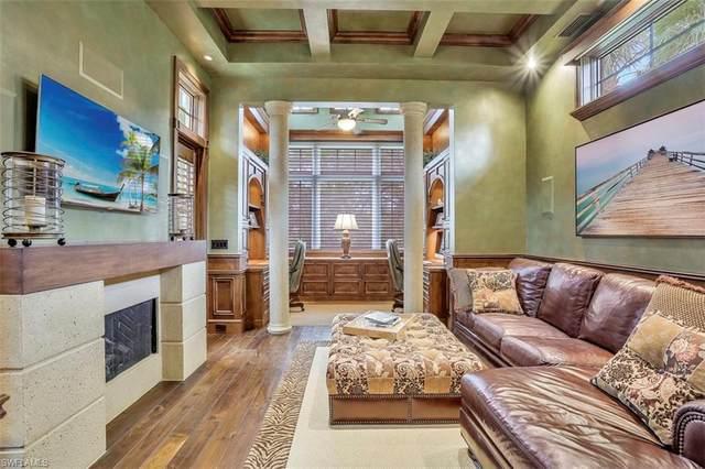 15719 Villoresi Way, Naples, FL 34110 (#220018626) :: Caine Premier Properties