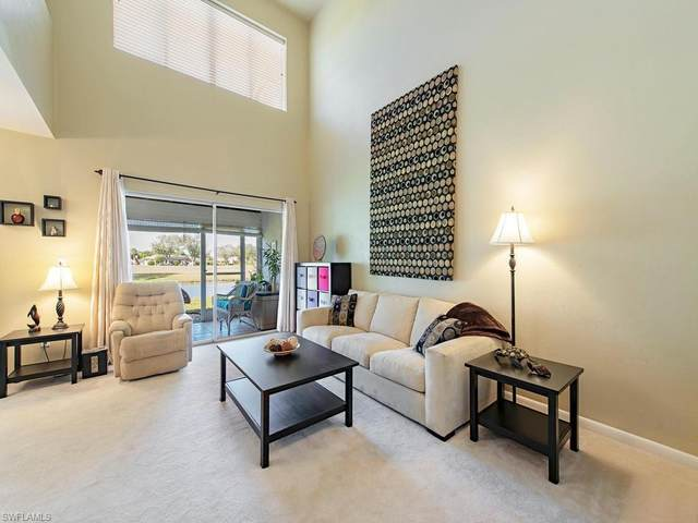 510 Bristle Cone Ln #56, Naples, FL 34113 (#220018653) :: Caine Premier Properties