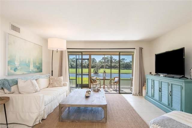 1520 Imperial Golf Course Blvd #215, Naples, FL 34110 (#220018683) :: Caine Premier Properties