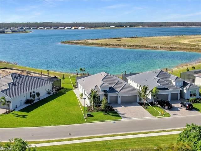 13488 Blue Bay Cir, Fort Myers, FL 33913 (MLS #220018721) :: The Keller Group