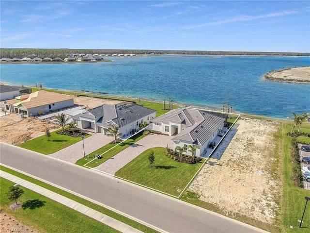 13436 Blue Bay Cir, Fort Myers, FL 33913 (MLS #220018723) :: The Keller Group