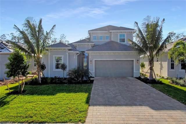 14979 Blue Bay Cir, Fort Myers, FL 33913 (MLS #220018728) :: The Keller Group