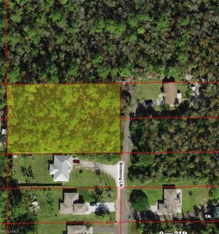 xxxx Birdsong Ln, Naples, FL 34117 (MLS #220018797) :: #1 Real Estate Services