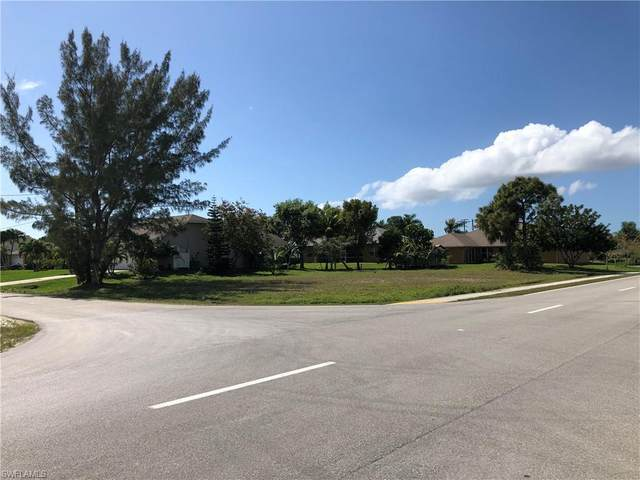 3704 SW 19th Ave, Cape Coral, FL 33914 (MLS #220018821) :: The Naples Beach And Homes Team/MVP Realty