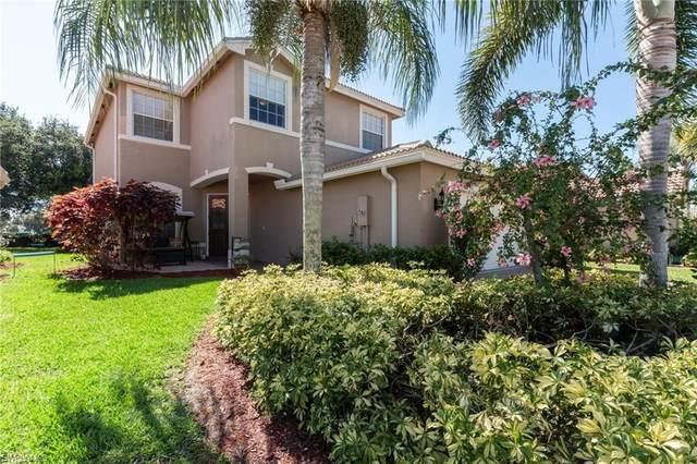 2072 Painted Palm Dr, Naples, FL 34119 (MLS #220018903) :: #1 Real Estate Services