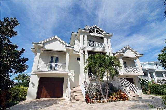 1385 Pelican Ave, Naples, FL 34102 (#220018936) :: The Dellatorè Real Estate Group