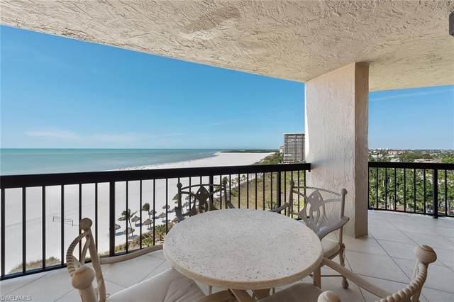 174 S Collier Blvd #1104, Marco Island, FL 34145 (MLS #220018945) :: NextHome Advisors