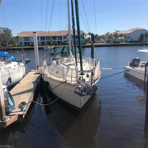 525 Newport Dr, Naples, FL 34114 (MLS #220018959) :: RE/MAX Realty Group