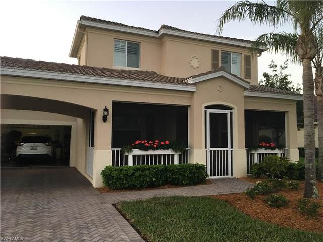 4950 Lowell Dr, AVE MARIA, FL 34142 (MLS #220018970) :: The Naples Beach And Homes Team/MVP Realty