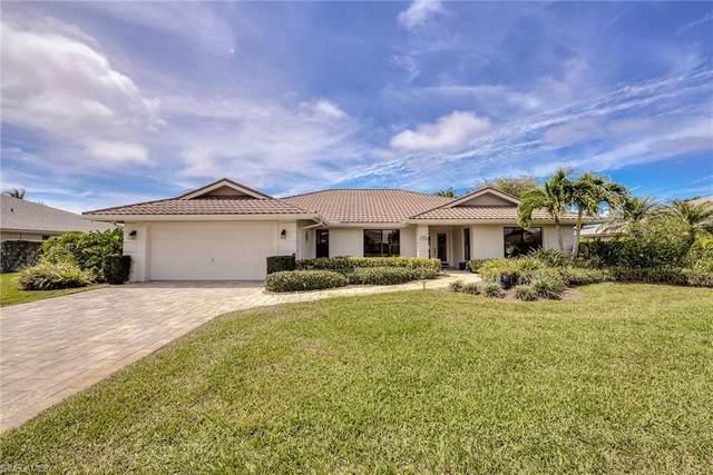 2247 Imperial Golf Course Blvd, Naples, FL 34110 (#220018989) :: Caine Premier Properties