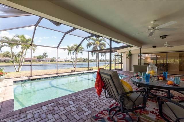2262 Queens Way, Naples, FL 34112 (MLS #220018990) :: Clausen Properties, Inc.