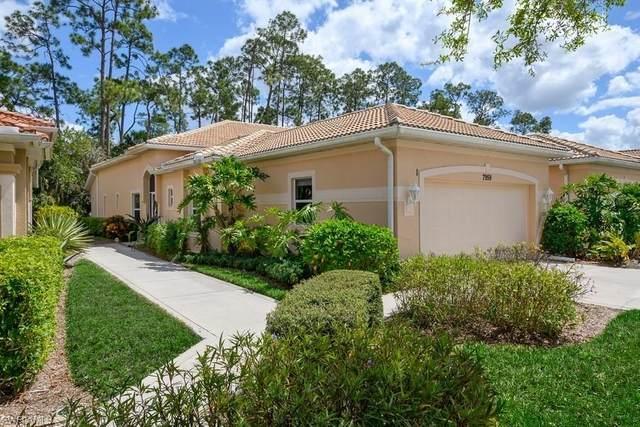 7959 Haven Dr 20-1, Naples, FL 34104 (MLS #220019029) :: Clausen Properties, Inc.