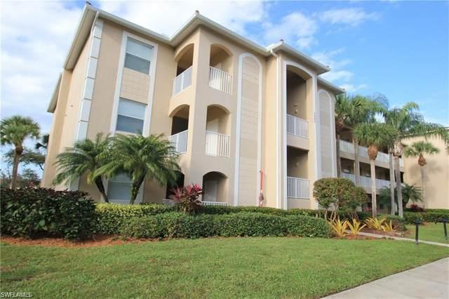 2710 Cypress Trace Cir #3011, Naples, FL 34119 (MLS #220019036) :: #1 Real Estate Services