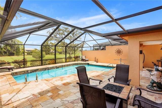 28425 Highgate Dr, Bonita Springs, FL 34135 (#220019110) :: The Dellatorè Real Estate Group