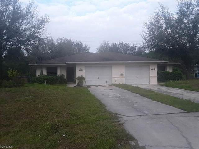 6053 Laurelwood Dr, Fort Myers, FL 33905 (#220019128) :: Equity Realty