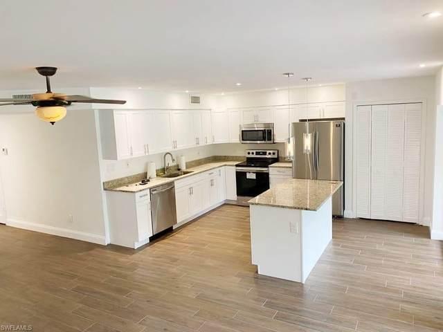 171 Forest Lakes Blvd #171, Naples, FL 34105 (#220019135) :: Caine Premier Properties