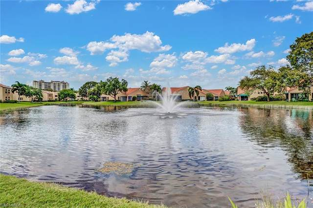 649 Beachwalk Cir C-202, Naples, FL 34108 (MLS #220019226) :: Clausen Properties, Inc.