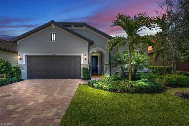 14265 Arrow Point Ct, Estero, FL 33928 (#220019242) :: The Dellatorè Real Estate Group