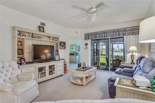 13040 Amberley Ct #505, Bonita Springs, FL 34135 (MLS #220019282) :: Clausen Properties, Inc.