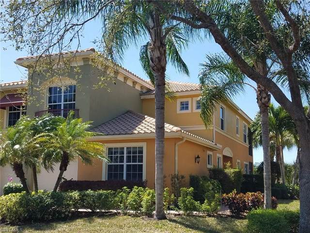 28621 Firenze Way #103, Bonita Springs, FL 34135 (#220019293) :: Southwest Florida R.E. Group Inc