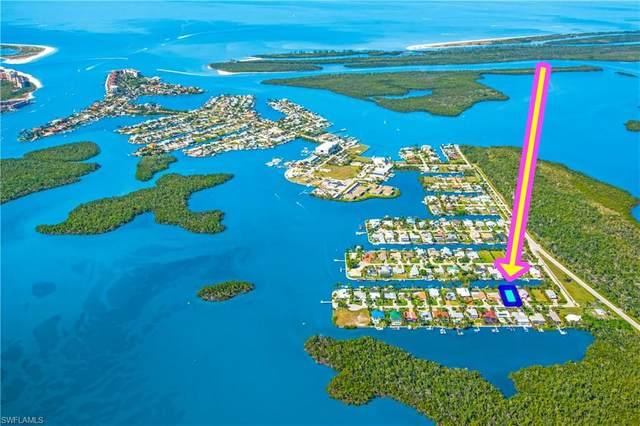 408 San Juan Ave, Naples, FL 34113 (#220019402) :: Caine Premier Properties