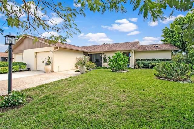 4704 Lakewood Blvd, Naples, FL 34112 (MLS #220019447) :: Dalton Wade Real Estate Group