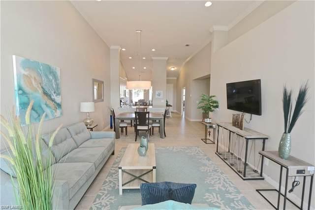 9373 Pocida Ct #203, Naples, FL 34119 (#220019456) :: Caine Premier Properties