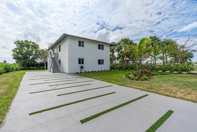 145 Capri Blvd 143/ 145, Naples, FL 34113 (#220019579) :: Caine Premier Properties